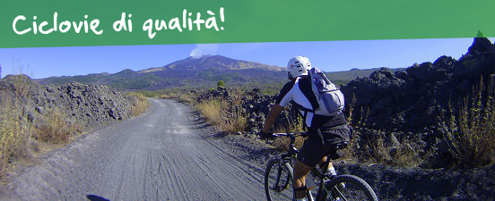 Mountain Bike Etna Tour
